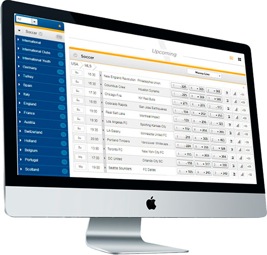Surhive | High Performance Sportsbetting Solutions